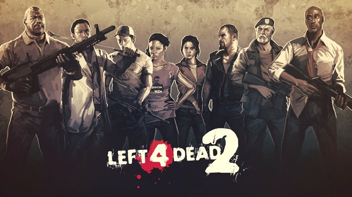 download left 4 dead 2 full crack