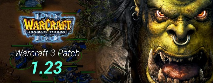Download warcraft 3 1.23 full 1 link duy nhất
