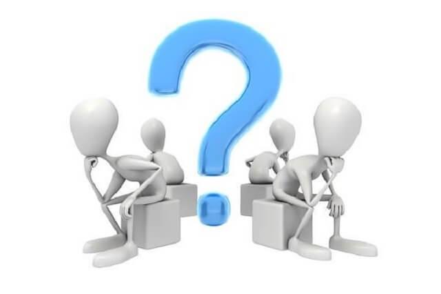 những câu hỏi thường gặp khi bán hàng